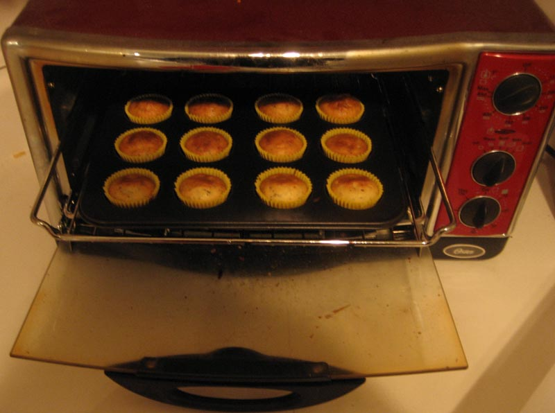 Can You Use A Toaster Oven To Bake A Cake
