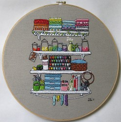 craftshelves