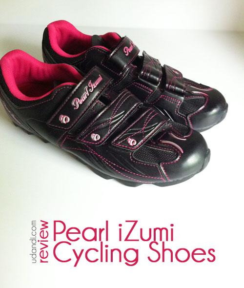 Pearl iZumi Cycling Shoes | udandi.com
