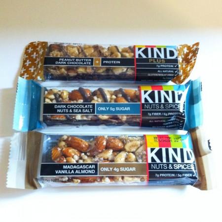 Kind Healthy Snack bars udandi.com