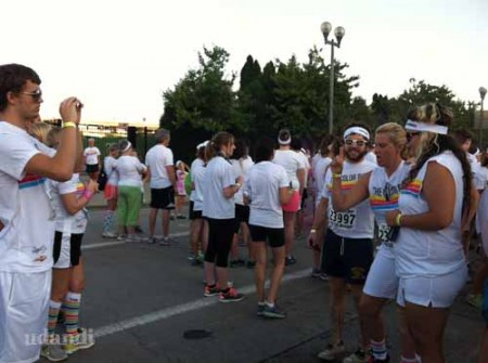 The Color Run Cincinnati Happiest 5k  udandi.com